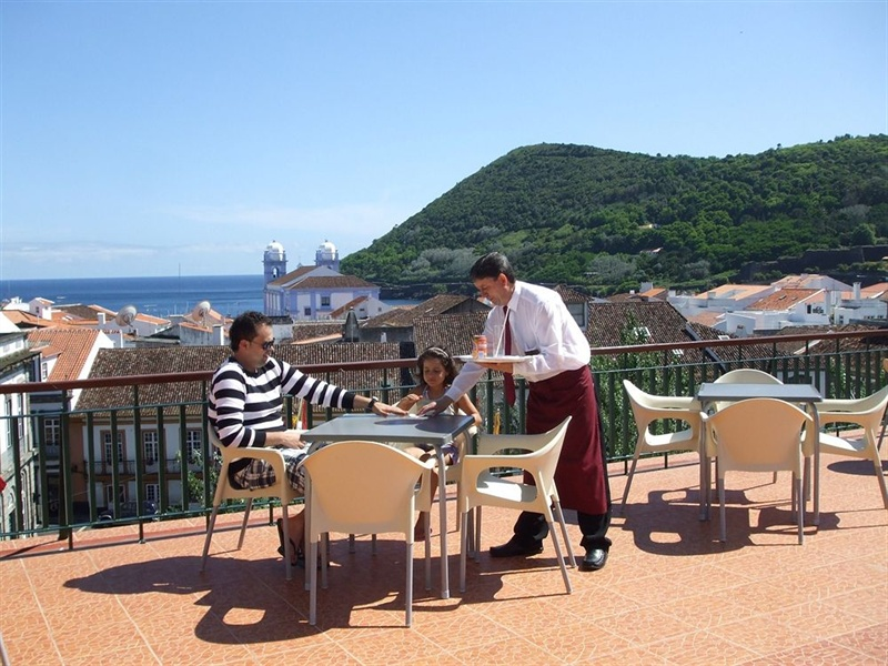 Angra Do Heroismo Portugal  city photo : Hotel Angra Garden Angra do Heroismo Azoren Portugal