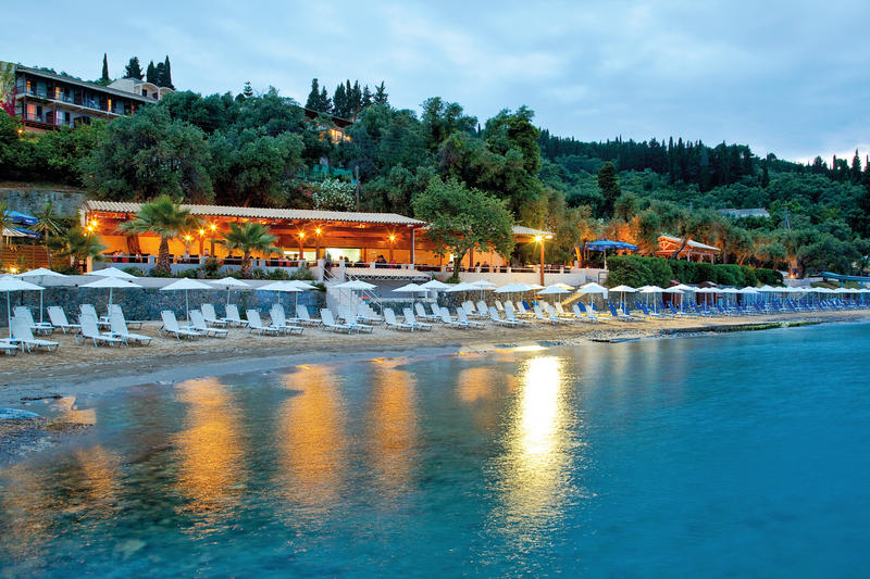 Mareblue Beach Resort Crete
