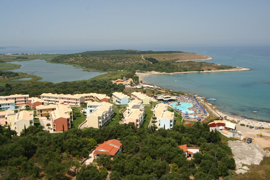 Corfu Hotel Mareblue Beach Resort
