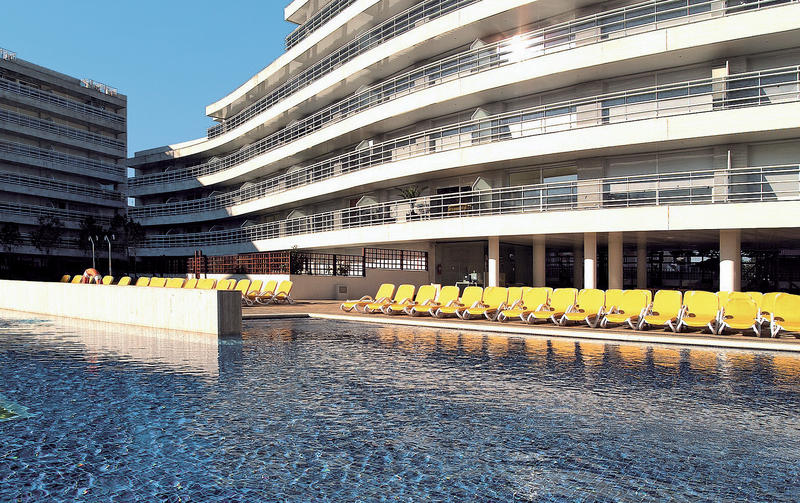 Appartement S'Abanell Central Park - Blanes - Costa Brava ...