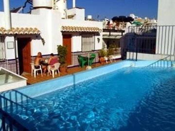 Appartement pepe mesa nerja costa del sol spanje for Pepe mesa nerja