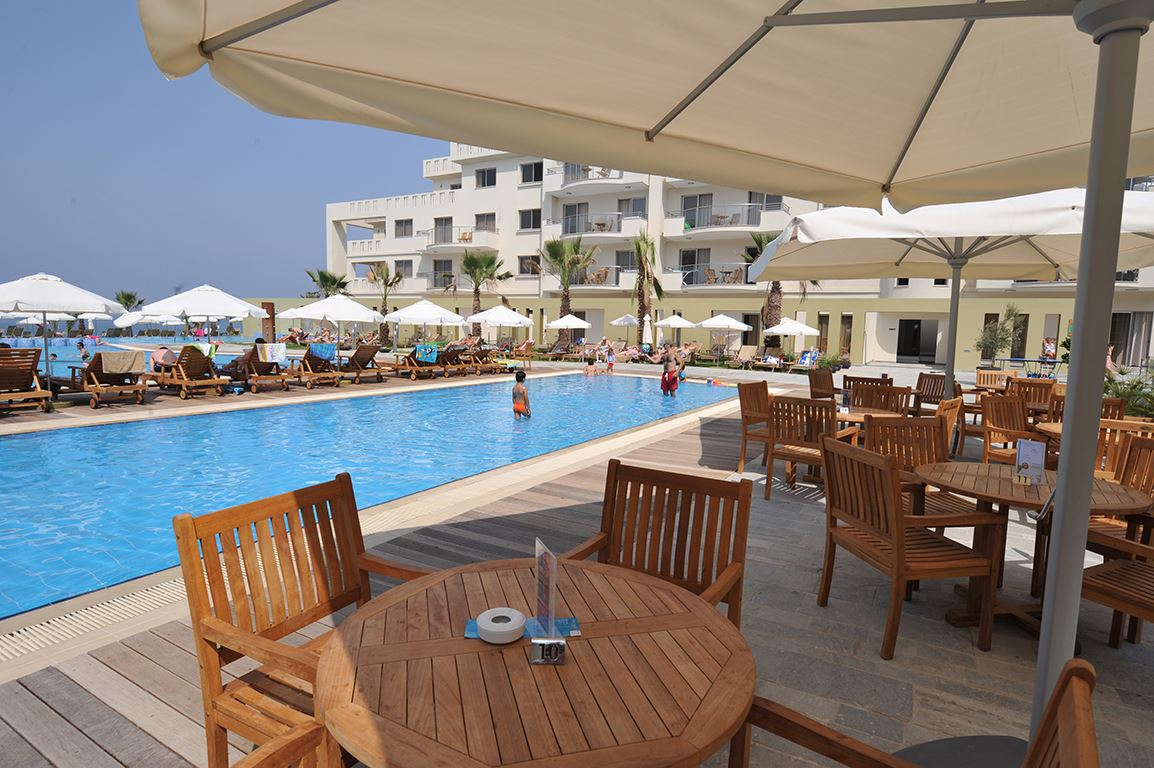 Hotel Capital Coast Resort  Spa  Paphos  Cyprus