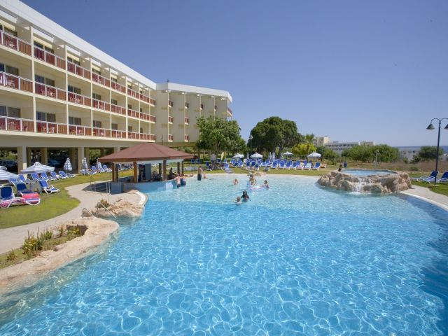 Paphos Cyprus  City new picture : Hotel SPLASH WORLD Laura Beach Paphos Cyprus