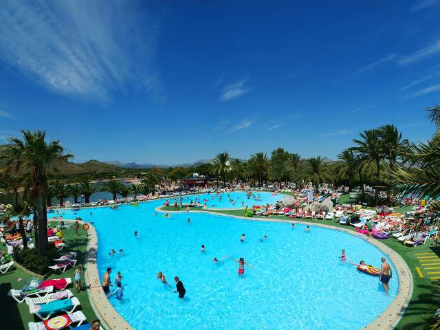 Sterne Hotel Alcudia