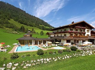 Hotel Ponyhof Zell Am See